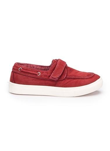 Lumberjack Ayakkabı Kırmızı